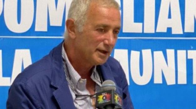 Basso profilo Udc, Franco Talarico, Lorenzo Cesa, Nunzio Testa, Calabria, Cronaca