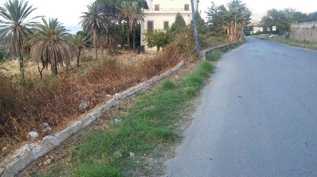 messa in sicurezza, patti, Messina, Cronaca