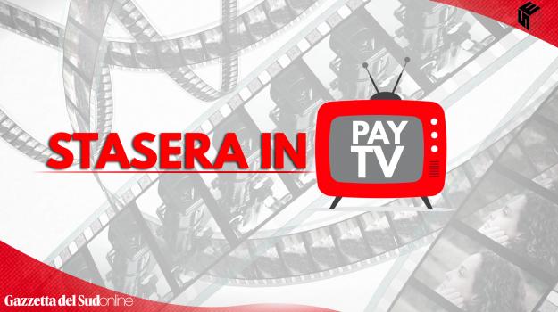 programmi tv, stasera in tv, Sicilia, Televisione