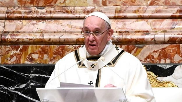 chiesa, donne, Papa Francesco, Sicilia, Società