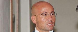 Pierpaolo Bruni, il procuratore di Paola che ha condotto le indagini