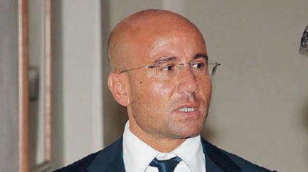 arresti, comune, paola, Pierpaolo Bruni, Cosenza, Cronaca
