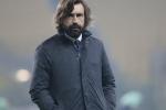 """Pirlo attende di conoscere la """"sentenza"""" dell'Asl di Torino"""