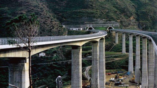 autostrade, Messina, Cronaca