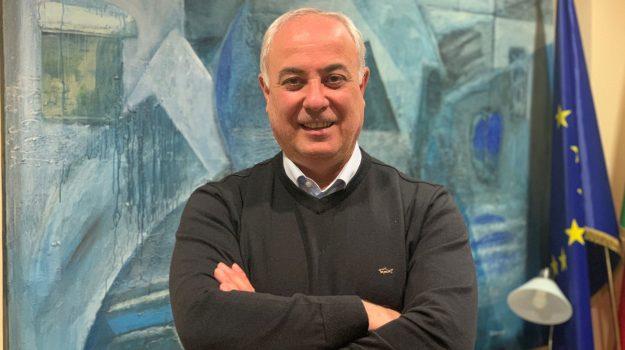 Klaus Algieri, presidente Confcommercio Calabria