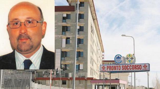 Azienda ospedaliera Pugliese-Ciaccio, Francesco Procopio, Catanzaro, Cronaca