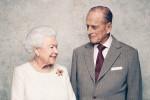 Coronavirus, vaccinati la regina Elisabetta II e il principe Filippo