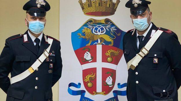 arresto, fucile a pompa, rosarno, Reggio, Cronaca