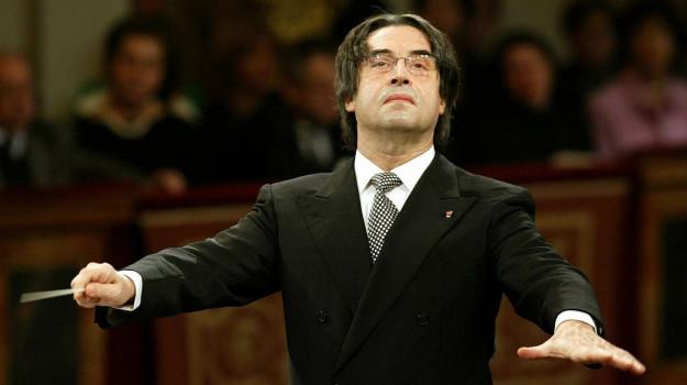 Riccardo Muti, Sicilia, Cultura
