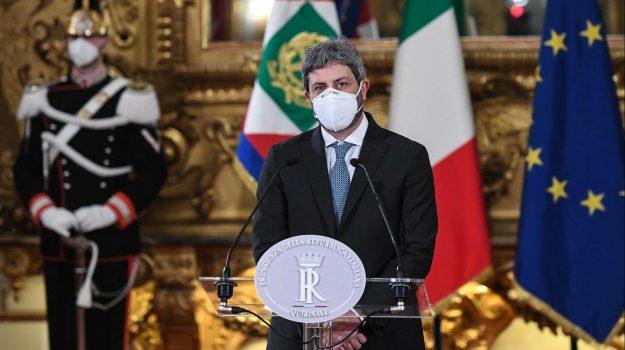 crisi di governo, Giuseppe Conte, Matteo Renzi, Roberto Fico, Sicilia, Politica