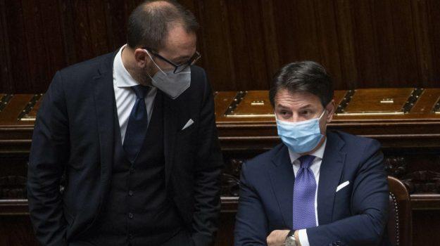crisi di governo, Giuseppe Conte, Sicilia, Politica