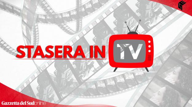 guida tv, programmi tv, stasera in tv, Sicilia, Televisione
