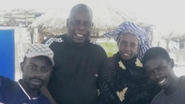 famiglia Senegal Filogaso, Catanzaro, Cronaca