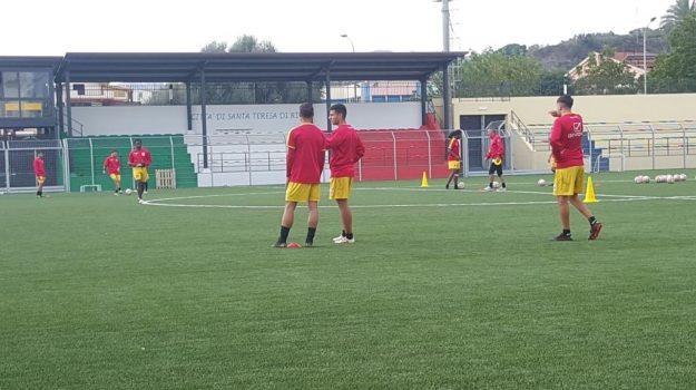 acr messina, Santa Teresa stadio, Danilo Lo Giudice, Messina, Sport