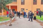 """Messina, il """"pasticcio"""" dei vaccini all'ex Mandalari"""