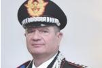 Cattura del super latitante Gallace, la soddisfazione del generale Gianfranco Cavallo
