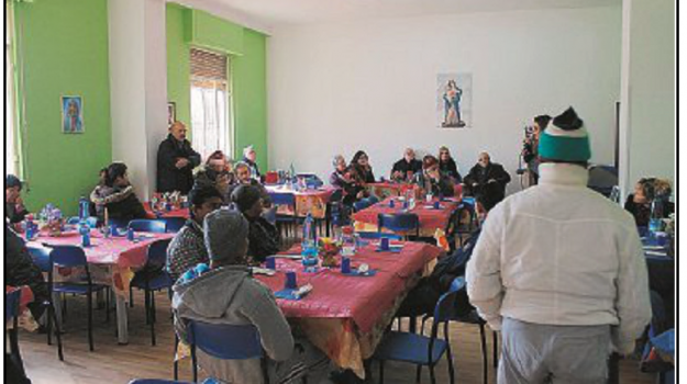 Lamezia fondo solidarietà alimentare, Catanzaro, Cronaca