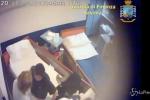 Savona, maltrattamenti in Rsa: arrestate tre operatrici