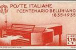 La Sicilia sui francobolli - Regno d'Italia 1859-1946