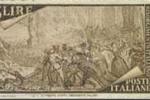 La Sicilia sui francobolli - Repubblica 1948-1960