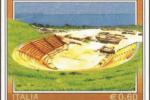 La Sicilia sui francobolli - Repubblica 2002-2007