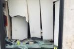 Cosenza, svaligiata un'armeria nel centro cittadino: in fuga i malviventi VIDEO