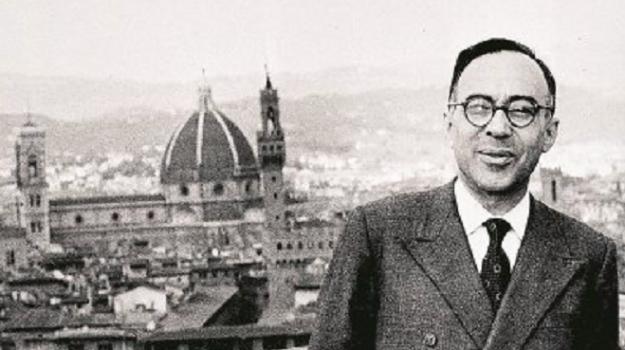 Giorgio La Pira, Messina, Cultura