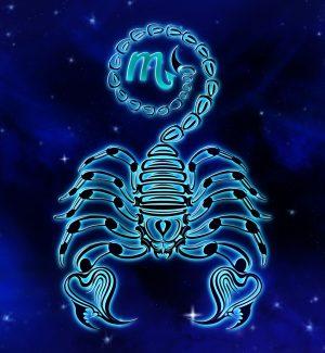 Oroscopo per lo Scorpione e per tutti i segni di oggi 25 e domani 26 gennaio