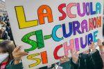 «Oggi sarebbe impossibile riaprire le scuole a Messina»