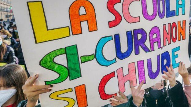 coronavirus, scuole, Sicilia, Cronaca