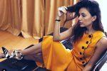"""Serena Rossi protagonista di """"Mina Settembre"""" su Raiuno - FOTO GALLERY"""