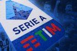 Serie A: classifiche e risultati delle partite di oggi
