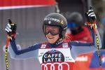 Sci, Coppa del mondo. Sofia Goggia vince ancora e scrive la storia