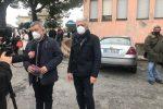 Basso profilo, effetto inchiesta sulla crisi a Roma: l'Udc (senza Cesa) in ordine sparso