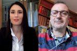 Lilly La Fauci e Giovanni Squadrito