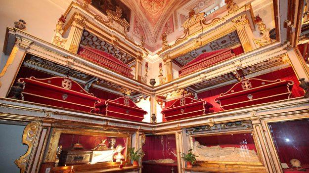 """La chiesa """"San Giovanni di Malta"""" in Messina"""