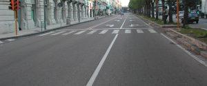 Messina da oggi ritornerà ad essere deserta