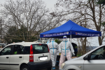 Coronavirus, focolaio a Monterosso Calabro: in corso lo screening di massa su 200 cittadini