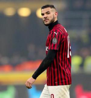 Il Milan si lecca le ferite. Dopo Maignan, arriva il forfait di Hernandez: è positivo al Covid