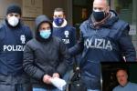 Cosenza, la vedova aggredì il presunto assassino a Vaglio Lise
