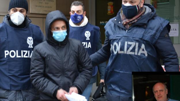 omicidio tassista Cosenza, Cosenza, Cronaca
