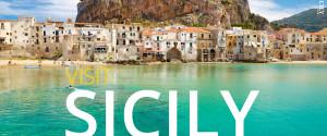 Turismo, la Sicilia meta preferita dagli italiani per le vacanze di quest'estate