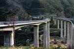 Autostrade A18 e A20, al via il progetto-sicurezza su ponti e viadotti
