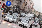 A dicembre altro segno meno per l'auto, in Italia 2020 amaro