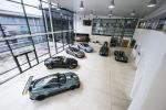 A dicembre mercato auto -3,7% con l'Italia fanalino di coda