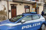 Assalto in un Compro Oro a Messina, il video dopo la rapina