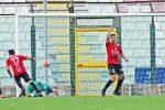 Calcio, il programma dei recuperi in Serie D