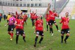 Serie D, le due squadre messinesi al comando