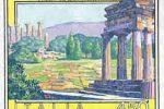 La Sicilia sui francobolli - Repubblica 1982-1989