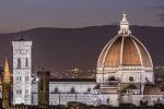 Al via campagna di promozione per il rilancio di Firenze